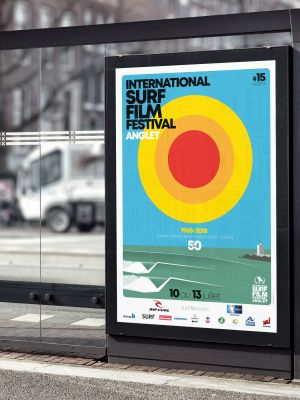 International Surf Film Festival 2018